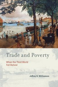 Trade and Poverty (inbunden)