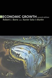 Economic Growth (inbunden)