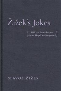 Zizek's Jokes (inbunden)