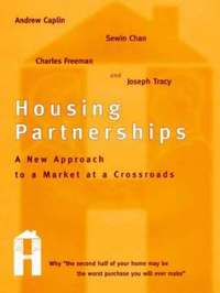 Housing Partnerships (inbunden)