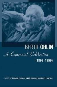 Bertil Ohlin (h�ftad)