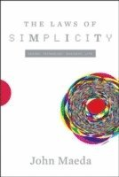 The Laws of Simplicity (inbunden)