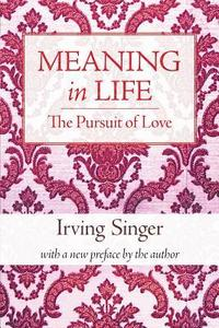 the philosophical idea of romantic love eros by plato and irving singer By irving singer 473 pp illinois: of course these are merely ideas about love for he sees romantic love as a ''saving remnant.
