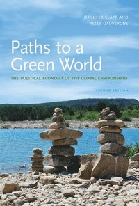 Paths to a Green World (h�ftad)