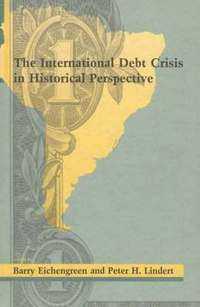 The International Debt Crisis in Historical Perspective (h�ftad)