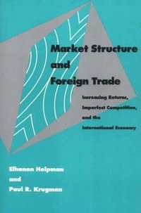 Market Structure and Foreign Trade (h�ftad)