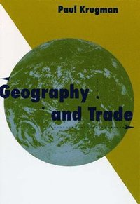 Geography and Trade (h�ftad)