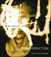 Foul Perfection (h�ftad)