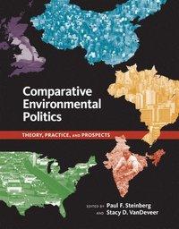 Comparative Environmental Politics (h�ftad)