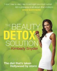 The Beauty Detox Solution (h�ftad)