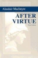 After Virtue (h�ftad)