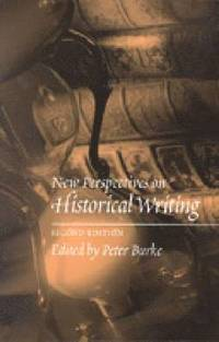 New Perspectives on Historical Writing (pocket)