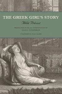 The Greek Girl's Story (e-bok)