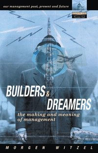 Builders and Dreamers (h�ftad)