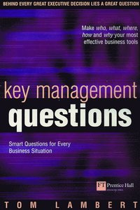 Key Management Questions (h�ftad)