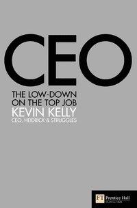 CEO (h�ftad)