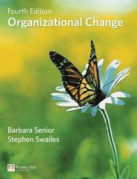Organizational Change (h�ftad)