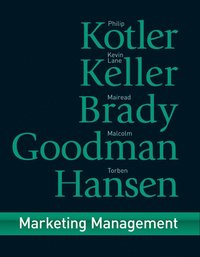 Marketing Management (inbunden)