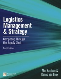 Logistics Management and Strategy (h�ftad)