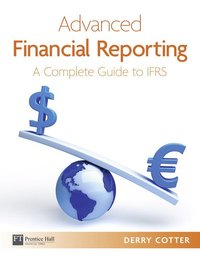 Advanced Financial Reporting (h�ftad)