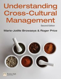 Understanding Cross-Cultural Management (h�ftad)