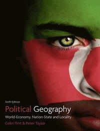 Political Geography (h�ftad)