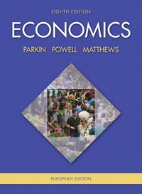 Economics European Edition with MyEconLab access card ()