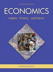 Economics European Edition with MyEconLab access card