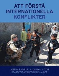 Att fsrstA  internationella konflikter (h�ftad)