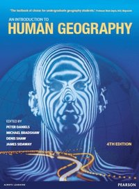 Introduction to Human Geography (inbunden)