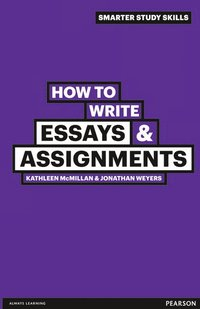 How to Write Essays & Assignments (h�ftad)