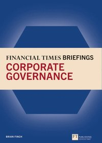Financial Times Briefing on Corporate Governance (h�ftad)