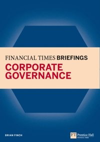 Corporate Governance (h�ftad)