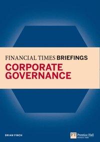 Corporate Governance (h�ftad)
