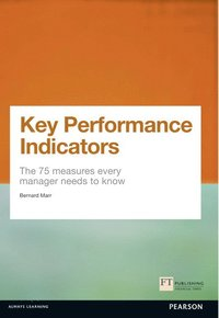 Key Performance Indicators (KPI) (h�ftad)