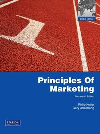 Principles of Marketing with MyMarketingLab (inbunden)
