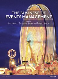 The Business of Events Management (h�ftad)
