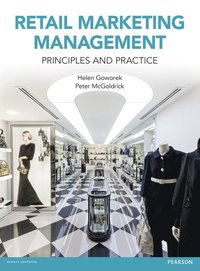 Retail Marketing Management (h�ftad)