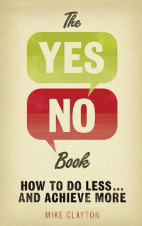The Yes/No Book (h�ftad)