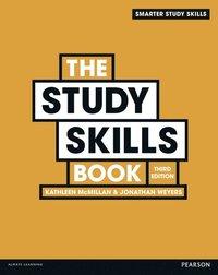 The Study Skills Book (h�ftad)