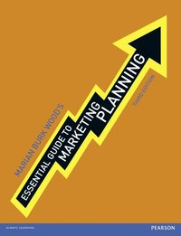 Essential Guide to Marketing Planning (h�ftad)