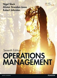 Operations Management (h�ftad)