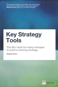 Key Strategy Tools (h�ftad)