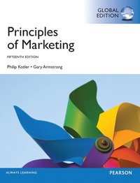Principles of Marketing, Global Edition (h�ftad)