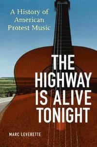 The Highway is Alive Tonight (e-bok)