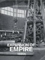 Expansion of Empire (h�ftad)