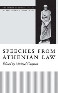 Speeches from Athenian Law (h�ftad)