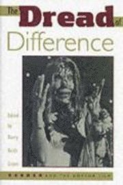 The Dread of Difference (h�ftad)