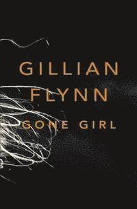 Gone Girl (inbunden)
