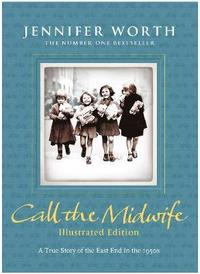 Call the Midwife (pocket)